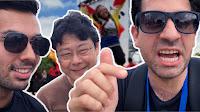 A Festa Mais Animada do Japão! - すずフェス