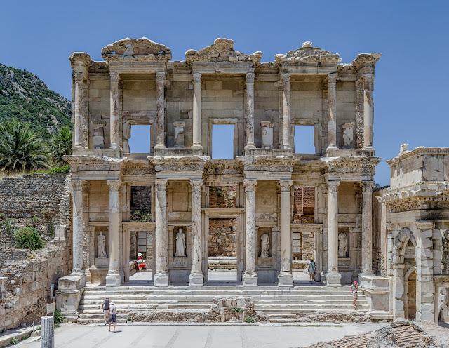 Turkey cancels Austrian excavations at Ephesus