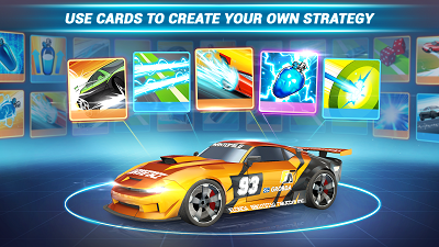 Ridge Racer Draw And Drift APK MOD Hack