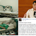 Generous Citizen donated Hyperbaric Oxygen Chamber to AFP Medical Center