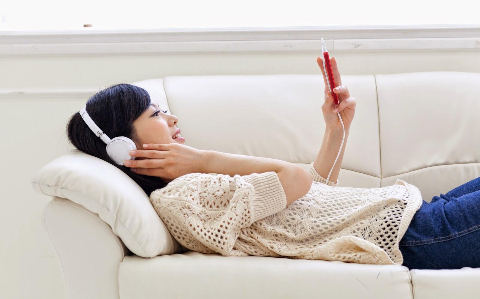Aplikasi Android untuk Pecinta Lirik Lagu di Jamin Keren  Cara dan