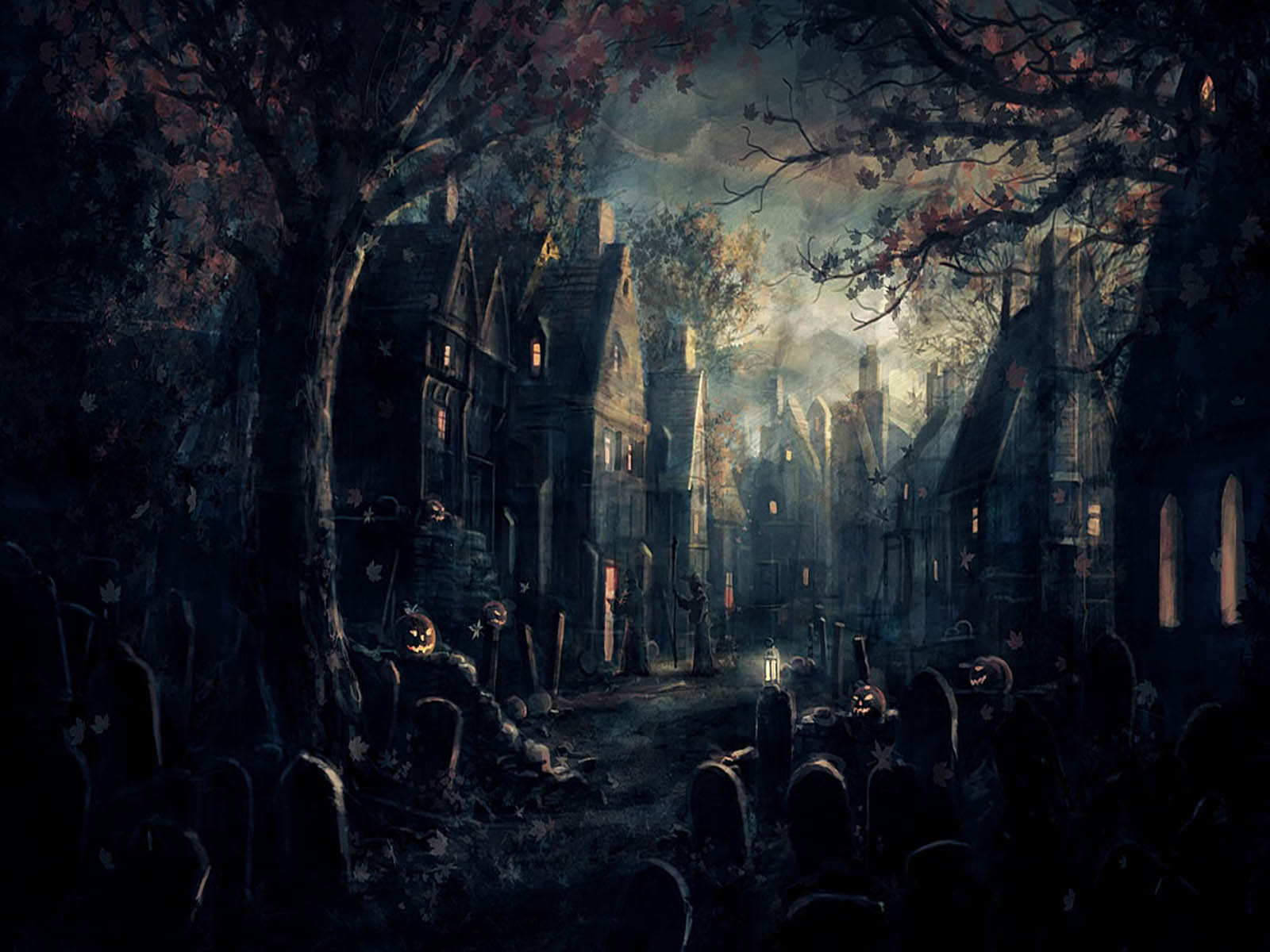 halloween background backgrounds - photo #8