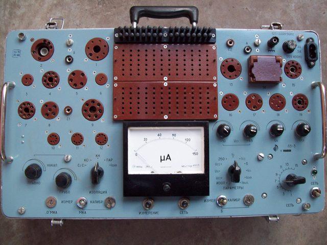 Прибор л1 3 схема фото 570