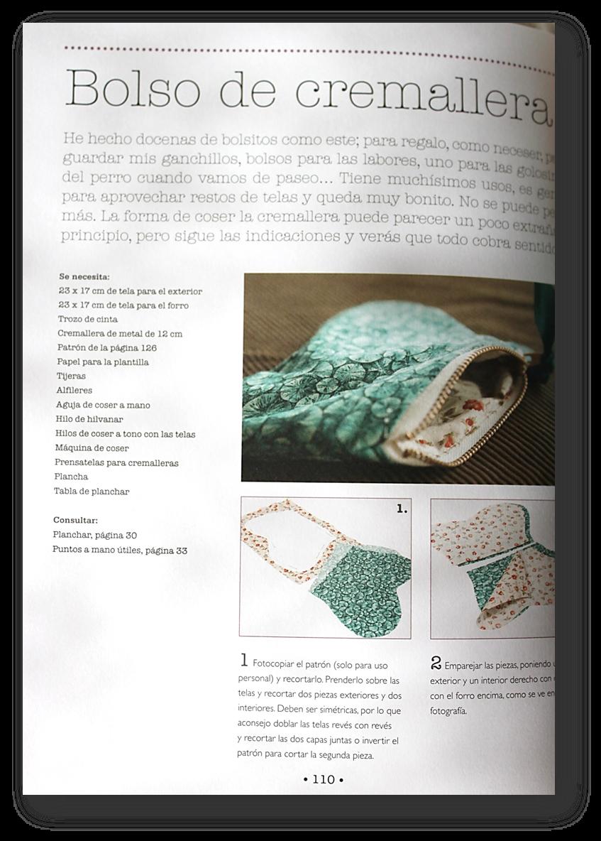 Es pan cosido: Mis Proyectos de Costura y Yo (Kate Haxell)