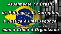 Frases Engraçadas sobre Brasileiros