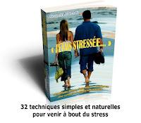 Comment soulager le stress naturellement