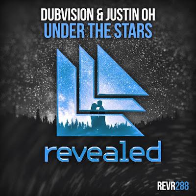 "Dubvision nos presenta ""Under The Stars"", junto a Justin Oh"