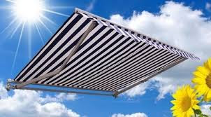UV Protective Awnings is a Modern Way of Living in Luxury Style.