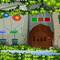 8bGames - Treasure Crate Escape