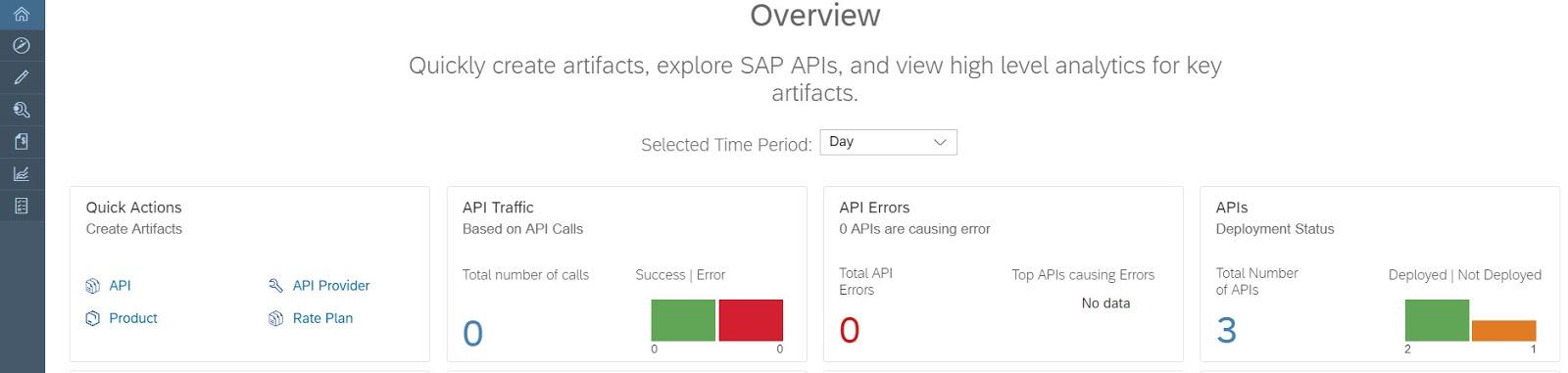 Create API Provider: SAP API Management | SAP Integration Hub