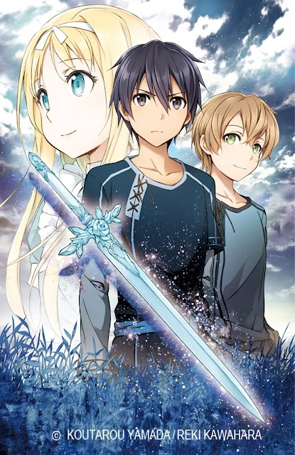 Sword Art Online: Alicization- LiSA y Eir Aoi interpretarán opening y ending