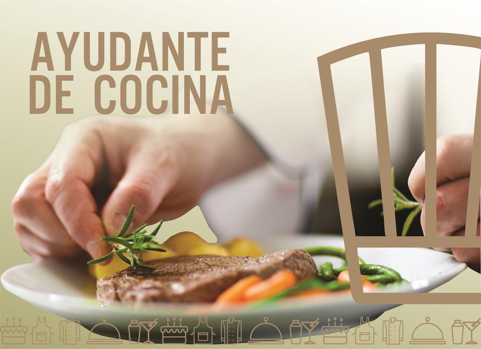 Bolsa de trabajo paraguay empleos ayudante de cocina for Ayudante cocina