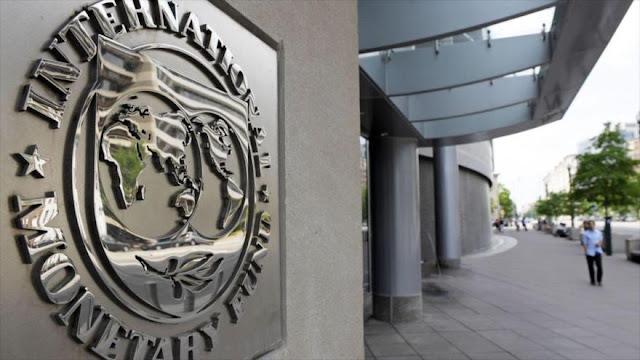FMI anuncia una mejora sustancial para la economía iraní