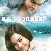 Lirik Lagu Rossa Kepastian (OST ILY From 38.000 Ft)