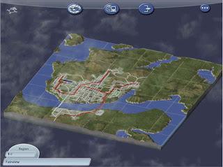 Sim City 4 Deluxe Editon (PC) 2003