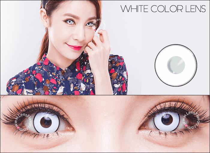 pp coslay corunus circle lenses