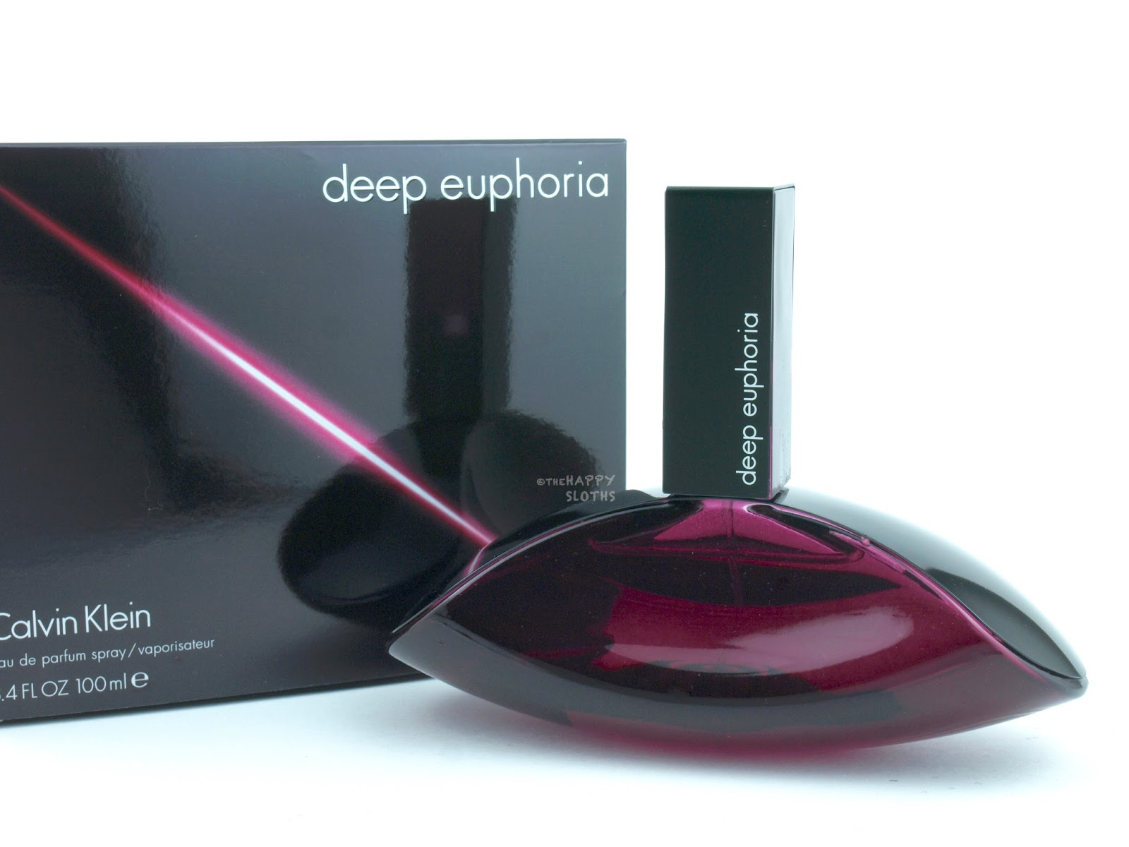 Calvin Klein Deep Euphoria Review