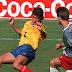 NARCO JUSTICIA: Juez colombiano deja libre a narco vinculado a Duque que asesinó a jugador de fútbol (+El crimen gobierna ese país)