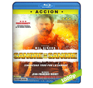 Sangre de mi Sangre (2016) Full HD BRRip 1080p Audio Dual Latino/Ingles 5.1