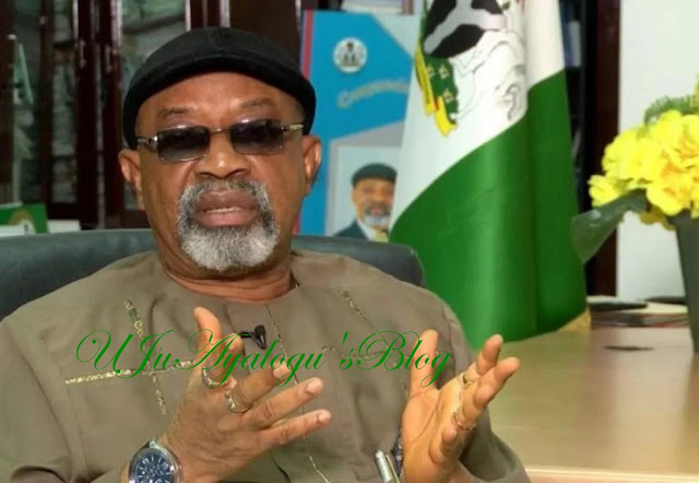 NSITF board: Oshiomhole is talking out of ignorance —Ngige
