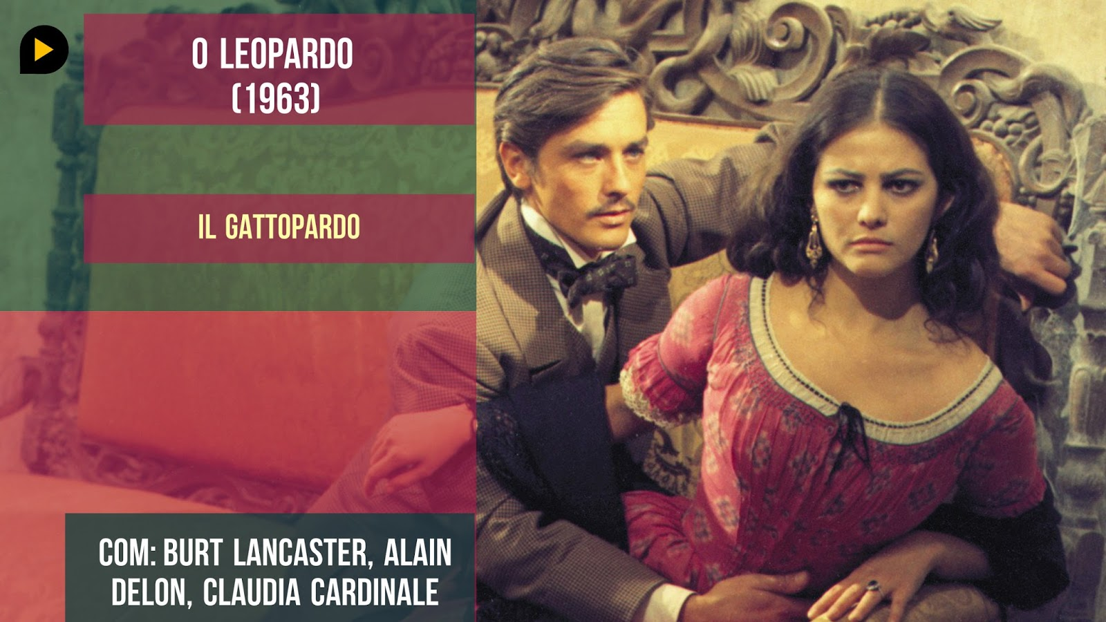 Filmes De Pornochanchada pertaining to luchino visconti - 10 filmes essenciais - tudosobreseufilme