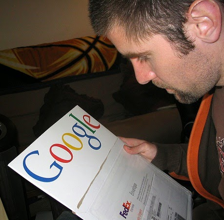 Want a Job at Google?