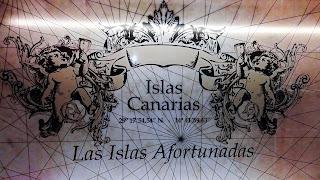 Mitología en Canarias: Jardín de las Hespérides
