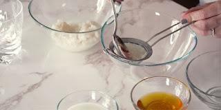 pirinç maskesi nasıl uygulanır, pirinç maskesi ile yüz beyazlatma, KahveKafeNet