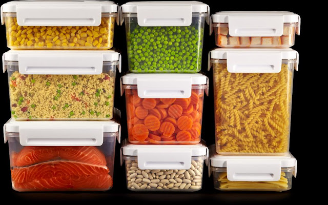 10 Easy Tips to Reduce Food Wastage