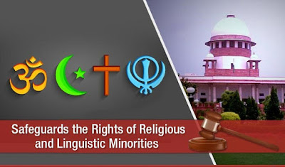 Protection of Linguistic Minority Rights