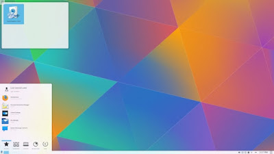 Kubuntu 15.10 Could Be the End of the Road