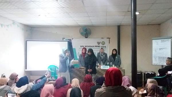 Furna Hubbatalillah Resmi Terpilih Menjadi Ketua Wihdah-PPMI 2019-2020