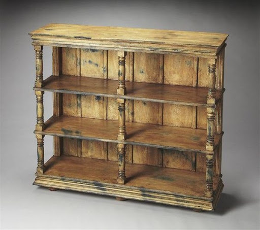 bookcases solid wood