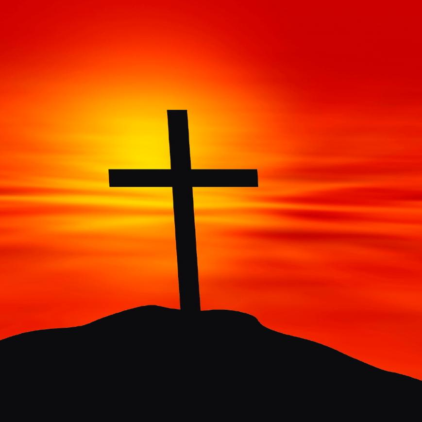 Epitome: The Christian Cross and Discipline