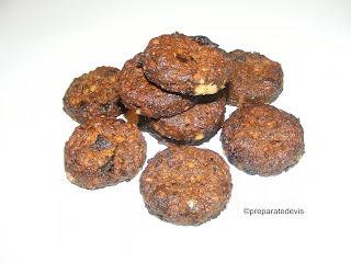 Biscuiti Raw Vegan Retete Culinare,