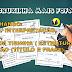 ATIVIDADES DE ALFABETIZAÇÃO - 31 DE OUTUBRO/ DIA DAS BRUXAS - 1º ANO/ 2º ANO