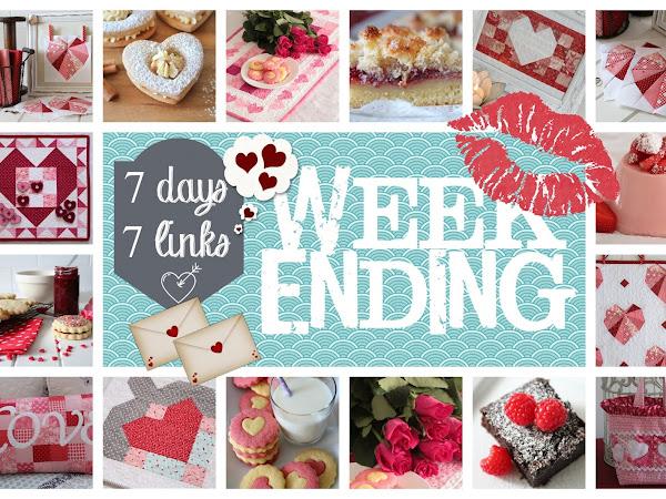 Week Ending (January 20)