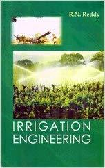 [PDF] Download Irrigation Engineering by R N Reddy