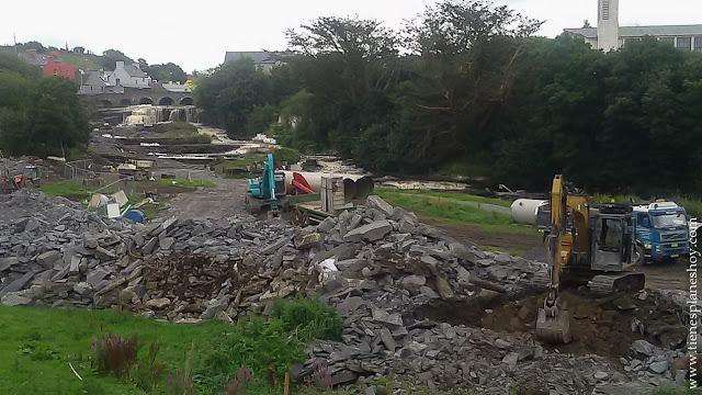 Ennistymon Condado de Clare Irlanda