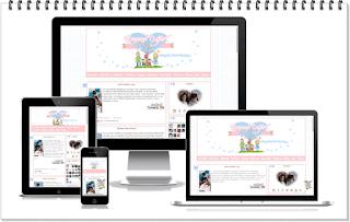 Blog Tasarımı-Zeynep Öztürk