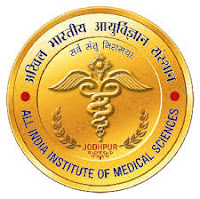 AIIMS Jodhpur Staff Nurse Previous Year Question