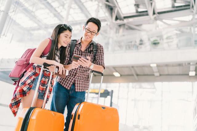 Tips Traveling Ekonomis