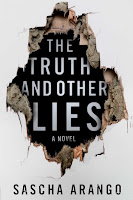 The Truth and Other Lies by Sascha Arango book cover and review
