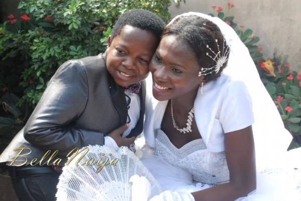 Naija Gist s blogOsita Iheme Wedding Pictures