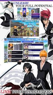 BLEACH Brave Souls APK v3.1.0