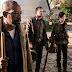 'Fear the Walking Dead': AMC revela poster da segunda parte da 4ª temporada