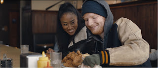 Ed Sheeran's 'Shape Of You' Video Has The Cutest Love Story watch now!