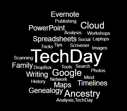 Check Out The Schedule Of Exciting Classes Tech Day Information