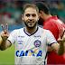 Bahia atropela o Moto Club e garante vaga na próxima fase da Copa do Nordeste