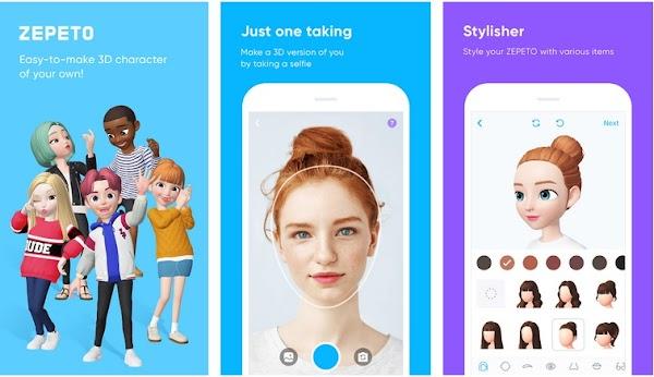 Zepeto, Game 3D Berbasis Jejaring Sosial Populer Saat Ini